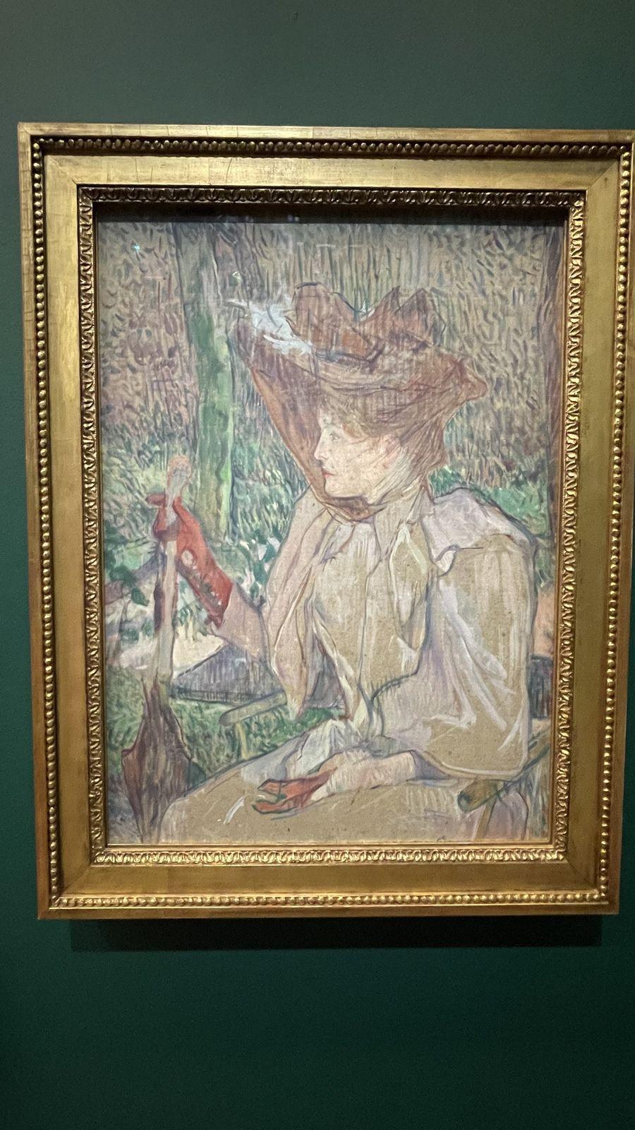 Orsay ou le romantisme éternel
