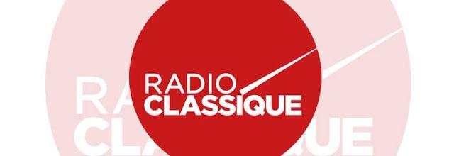 [Audiences radio avril - juin 2015] 28 000 nouveaux auditeurs pour Radio Classique