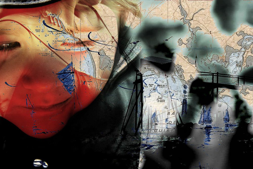 Album - Les montages