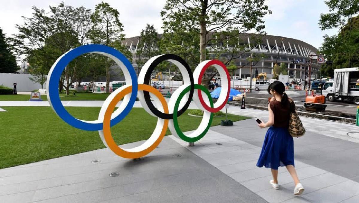 JO 2021: Tokyo supprime les fan-zones prévues pour suivre les compétitions