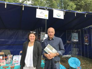 Forum des associations d'Arnage, dimanche 9 septembre