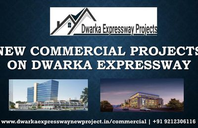 All You Want To Know About Dwarka Expressway
