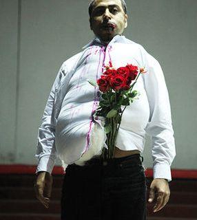 Performance @ Ali Al-Fatlawi. 2013. Guangzhou live. Chine