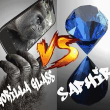 Quel écran pour ma montre, Saphir, minéral, Gorilla Glass...