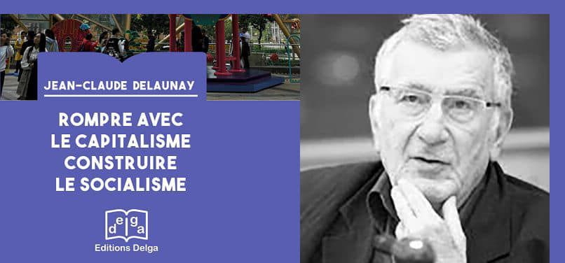 Jean Claude Delaunay a des questions à poser à Fabien Roussel