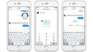 Innovation high-tech : Bientôt le paiement entre amis sur Facebook