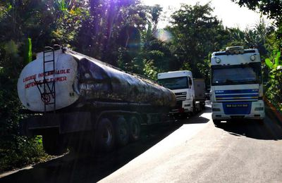 Madagascar: comment régler le problème de la RN2?