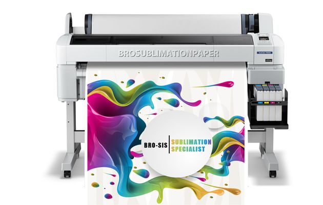 Dye sublimation printers and models