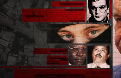 "Netflix lance ""World's Most Wanted"", la série qui piste les grands criminels en cavale"