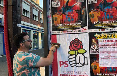 Communiqué des militants de la section socialiste de Montreuil