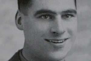 Peter Page obituary
