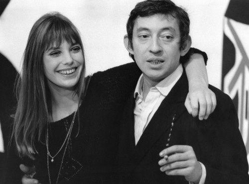 Serge Gainsbourg Galerie de l'Instant