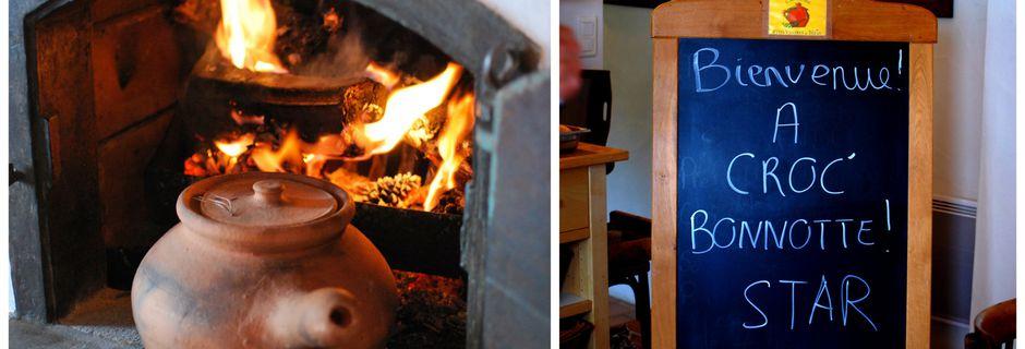 Noirmoutier : Cuisiner la Bonnotte avec et pour le Chef Lionel Guilbaud