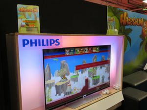 PARIS GAMES WEEK 2015: Le STAND LES JEUX MADE IN FRANCE