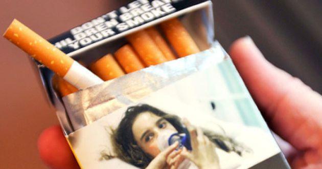 Le paquet neutre, une mesure efficace contre le tabac ?