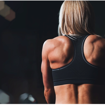 The Science Behind Muscles, Heat and Cold