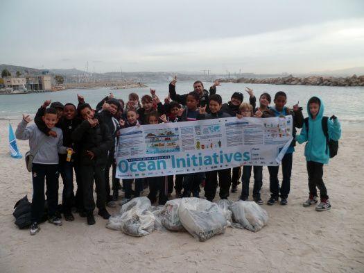 Les défenseurs des côtes, berges, rives et fonds marins ont rendez-vous du 22 au 25 mars 2012