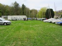 Formation Grue et entretien du parc à Bateaux
