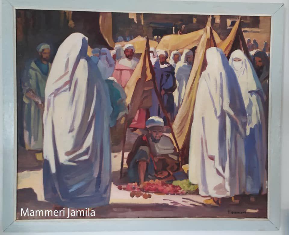 Azouaou Mammeri