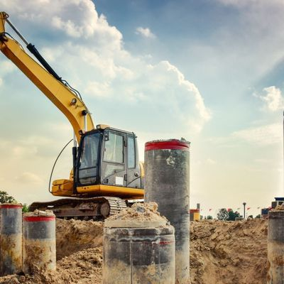 Four things to keep in mind while buying/renting excavation equipment