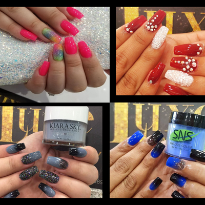 6 Most quick and easy Nail design ideas in Scottsdale