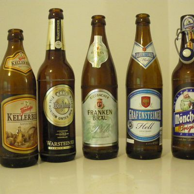 German Beer - good for the environment