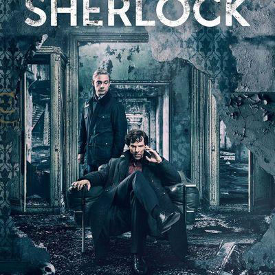 La beauté selon Sherlock