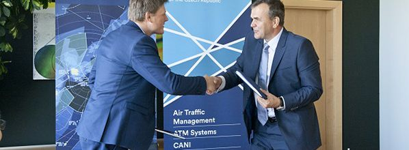 Air Navigation Services of the Czech Republic has been selected for the training of Norwegian air traffic controllers from Avinor Air Navigation Services
