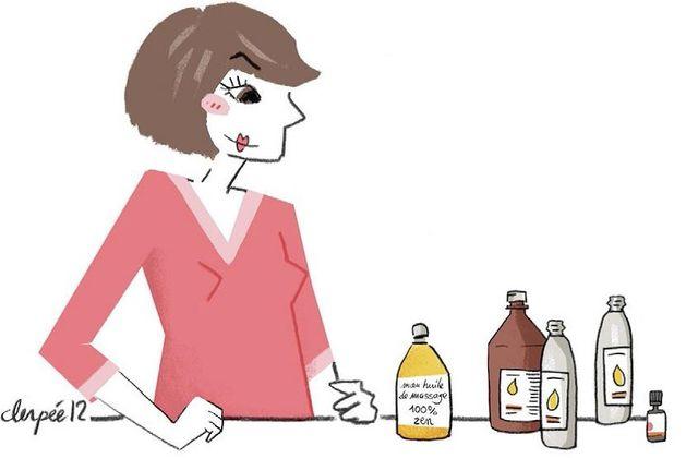 L'huile pour toutes d'Aroma-Zone