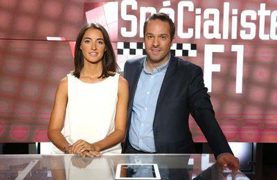 Formule 1 - Le Grand Prix du Brésil à vivre en direct sur Canal+