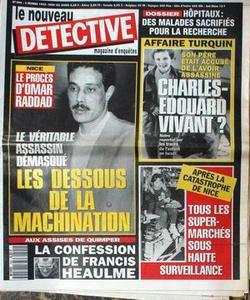 Le passif dans un article de presse - Cursos de frances - Montpellier