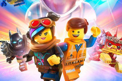 BOX-OFFICE 08-10 FEVRIER : LEGO 2 DEMARRE TIMIDEMENT, DRAGONS 3 AU TOP