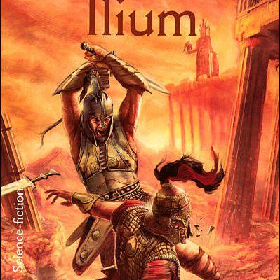 Ilium de Dan Simmons