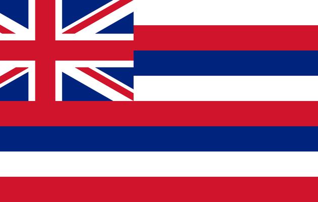 État : Hawaï