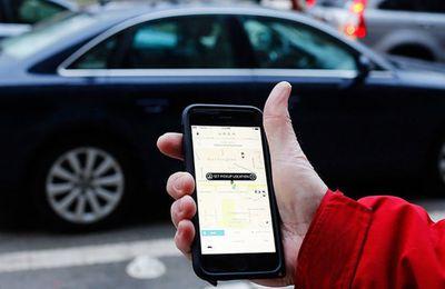 Uber : Le marteau du juge a encore frappé !