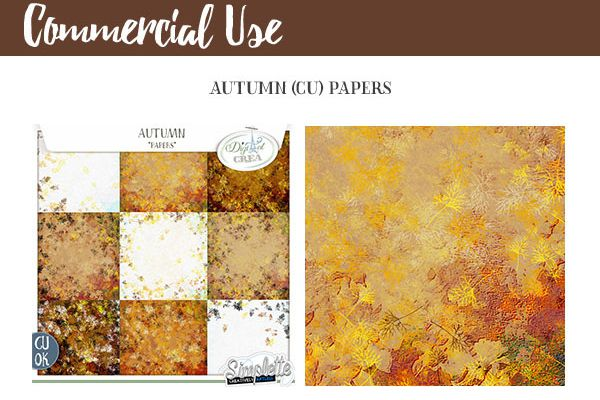 Autumn (CU) papers