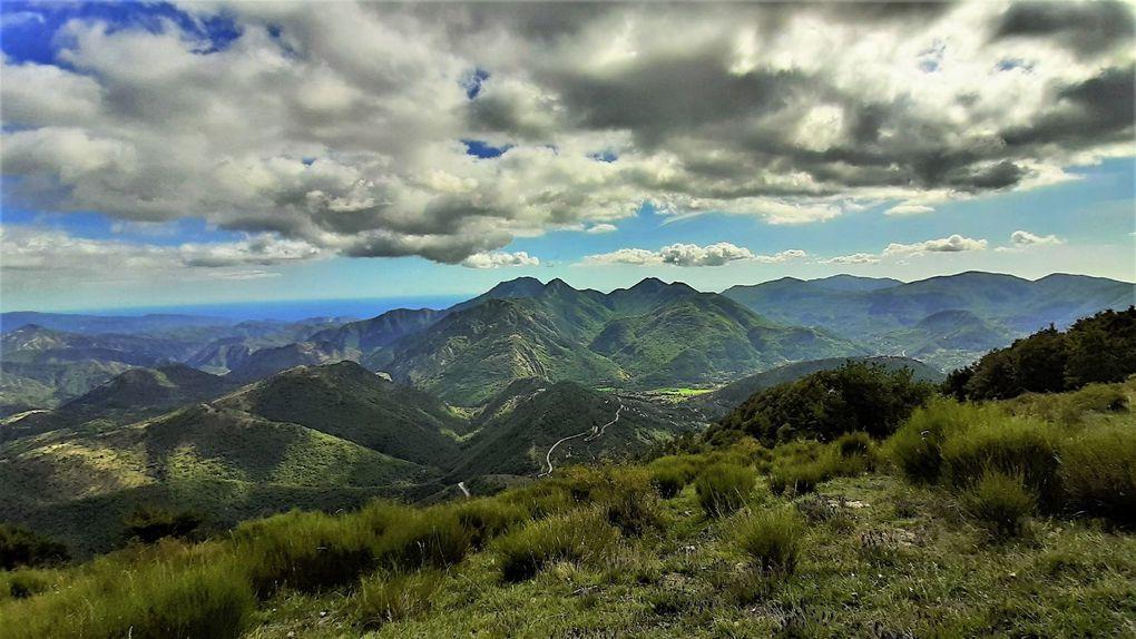 Le Mont Gros