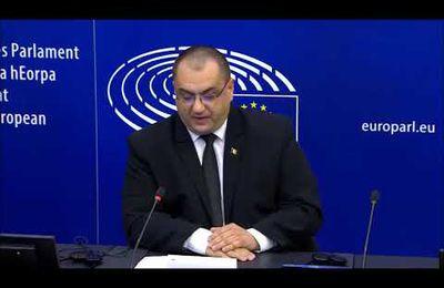 Le Parlement Européen dit NON au PASS SANITAIRE