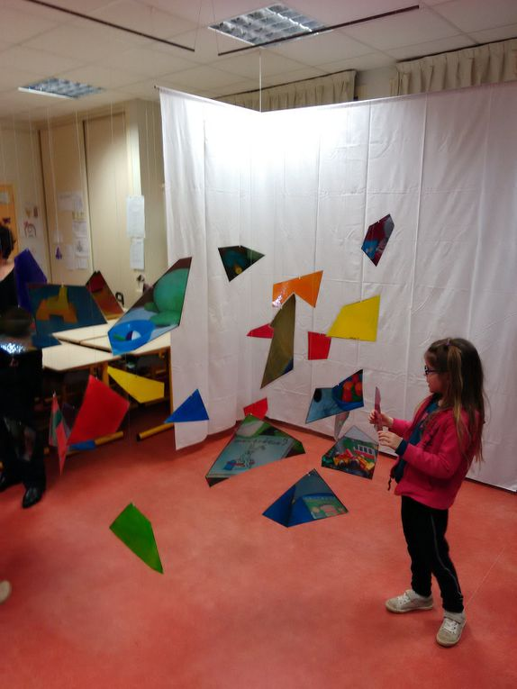 Campagn'art 2016-2017 : l'exposition