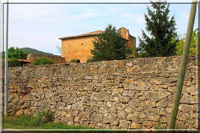 Diaporama château de Cérizols