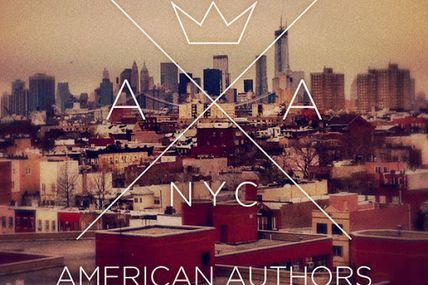 American Authors – Believer (Tiesto Remix)