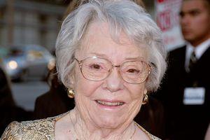 Patricia Hitchcock, actrice et fille unique d'Alfred Hitchcock, est décédée à 93 ans