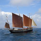188 - Voiliers du Monde du 19 au 22 juillet 2012, fêtes maritimes à Douarnenez, photos by GeoMar, Temps Fêtes - SKREO-Dz