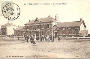 Retour sur l'année 1926