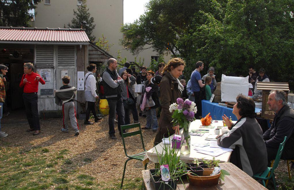 Journées Patrimoine et Portes ouvertes ateliers d'artistes 2010
