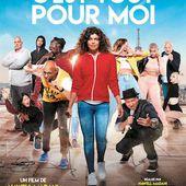 C'EST TOUT POUR MOI de Nawell Madani : la critique du film