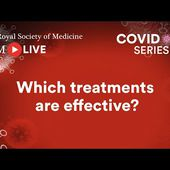 RSM COVID-19 Series | Episode 62: Which treatments are effective?