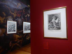 Louis XIV et la propagande gravée. Images du Grand siècle. L'estampe française au temps de Louis XIV (1660-1715)