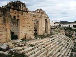 Tubernuc, le site archéologique oublié en Tunisie !