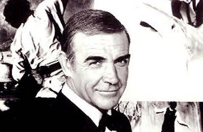 Sean Connery, l'éternel James Bond, est mort